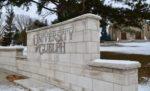 University of Guelph entrance