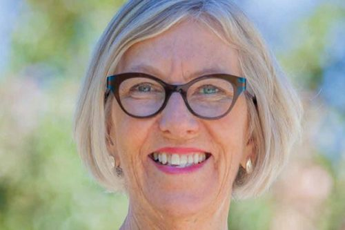 Charlotte Yates appointed University of Guelph President
