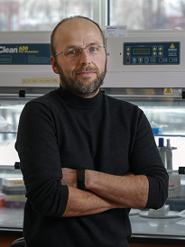 Prof. Steve Newmaster