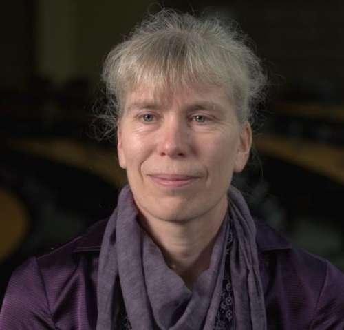 Prof. Katrina Merkies
