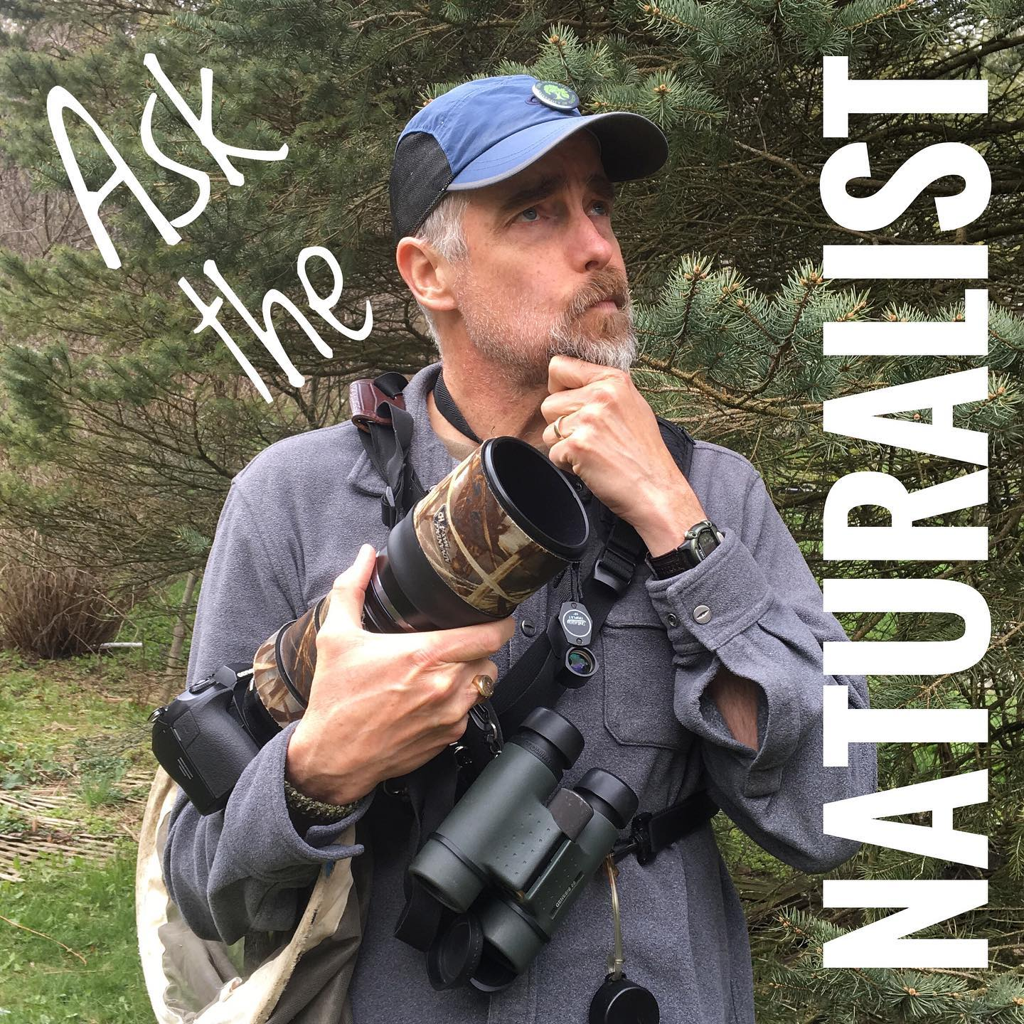 Ask the Naturalist