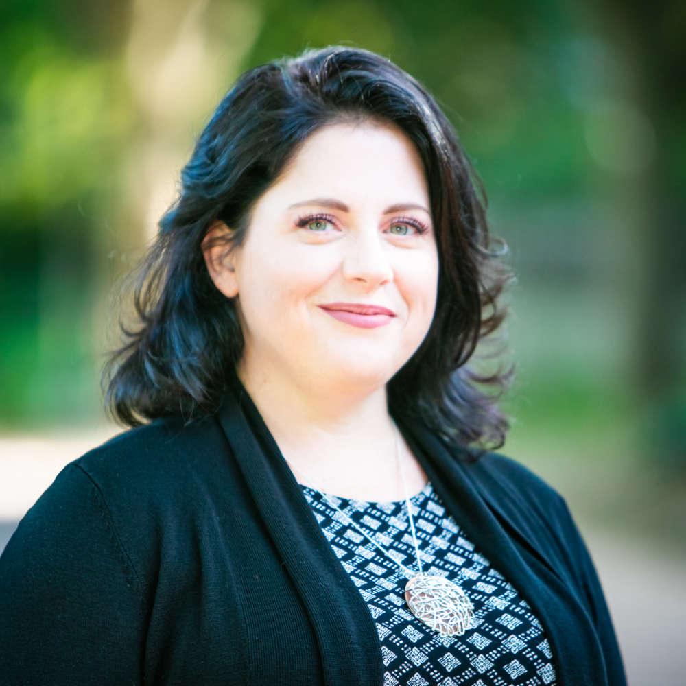 Prof. Andria Jones-Bitton