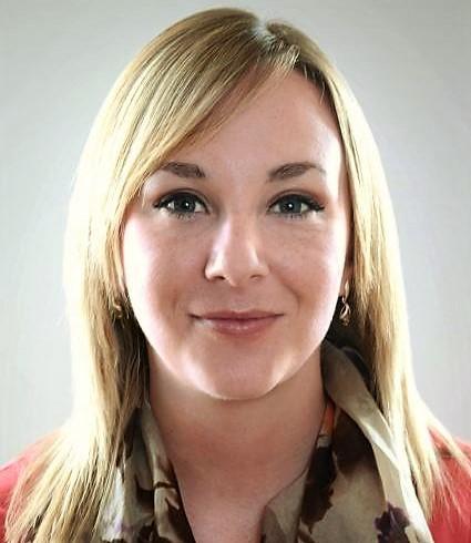 Prof. Georgina Cox