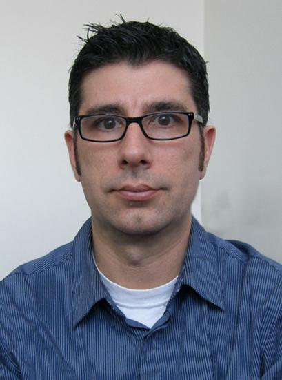 Prof. Troy Hourie