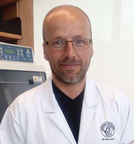 Prof. Steve Newmaster