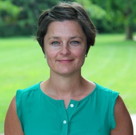 Dr. Anne Kate Shoveller