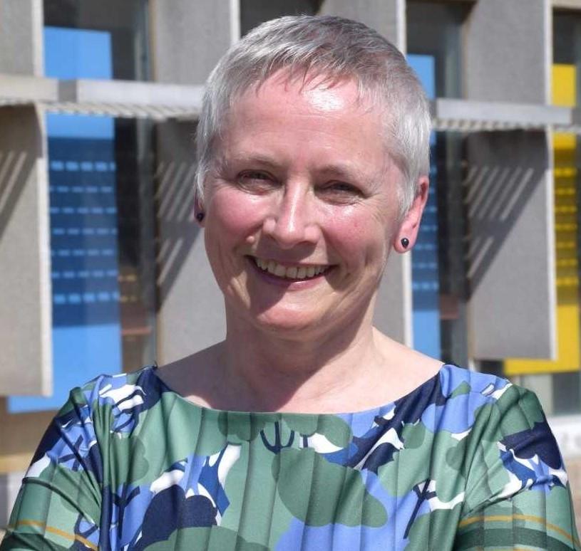Prof. Christine Bold