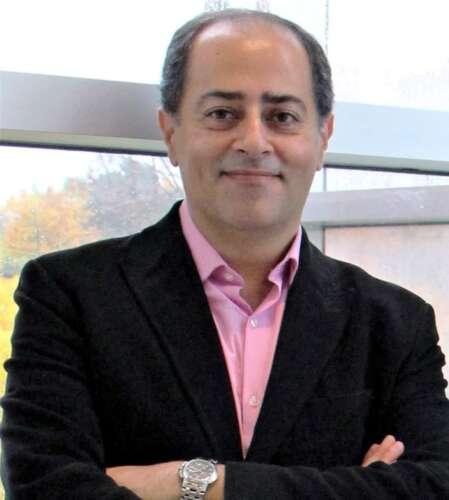 Prof. Shayan Sharif