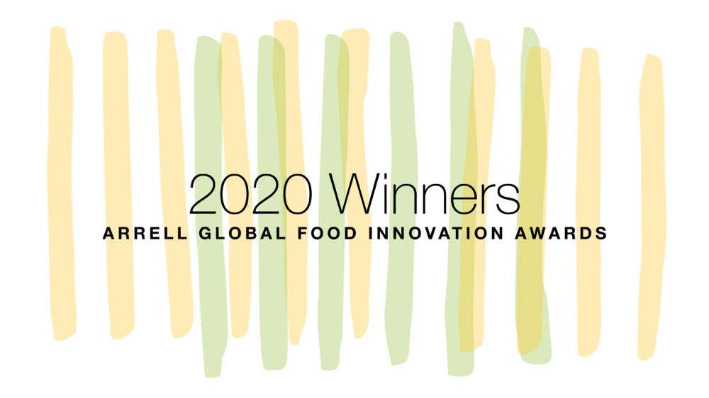 Arrell Food Innovation Awards logo