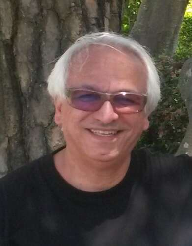 Prof. Khashayar Ghandi