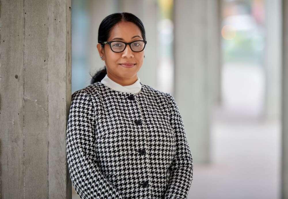Sharmilla Rasheed