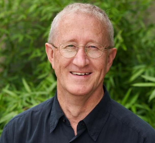 Prof. Wayne Caldwell
