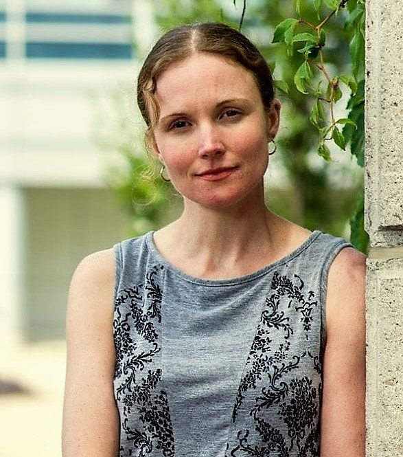 Prof. Amy Newman