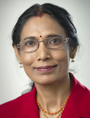 Prof. Manjusri Misra