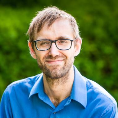 Prof. Eric Nost