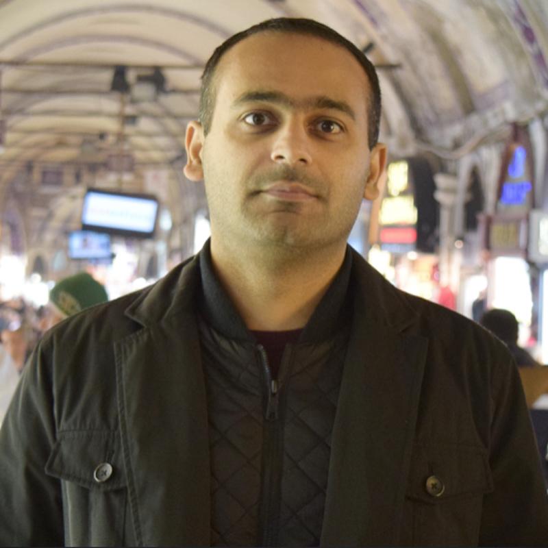Dr. Hassan Khan