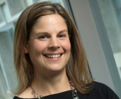 A photo of Dr. Deborah Powell