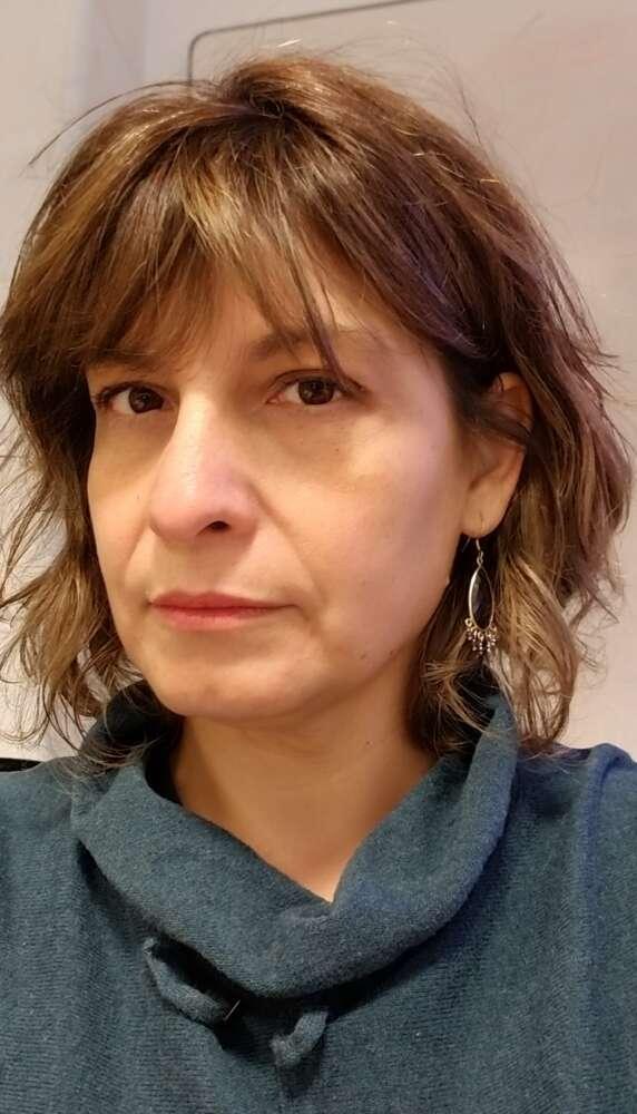 Dr. Monica Cojocaru