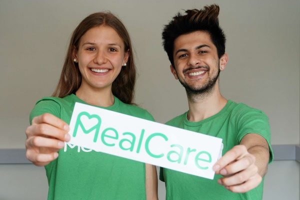 Student-Run MealCare Project Donates Food to Local Charities
