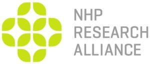 The green NHPRA logo