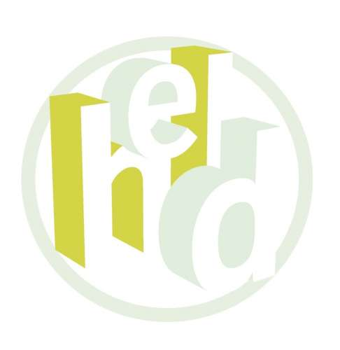 image of the word held, logo of new journal
