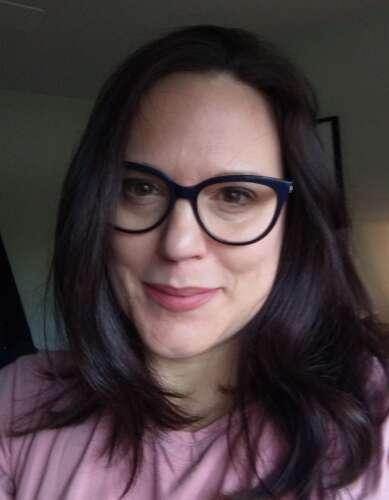 Shannon Lapenskie